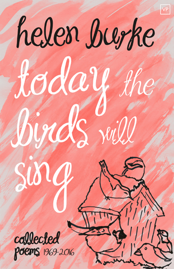 Today the birds will sing
